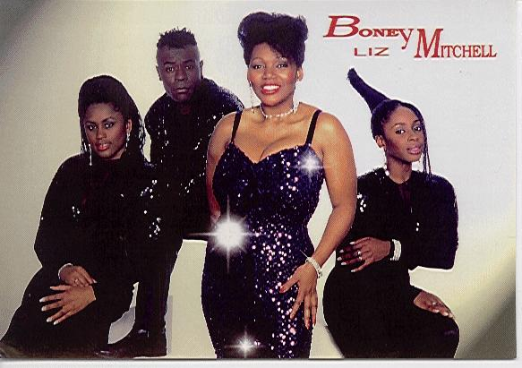 Скачать Торрент Группа Boney M - фото 9